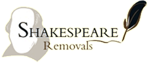 Shakespeare Removals